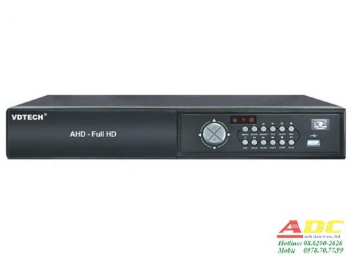 Đầu ghi hình camera IP 16 kênh VDTECH VDT-4500N.1